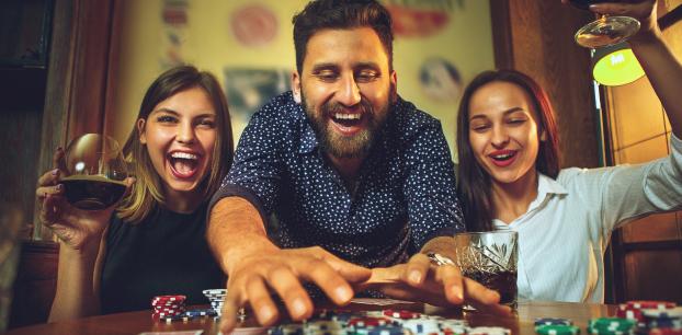 spielen Blackjack online